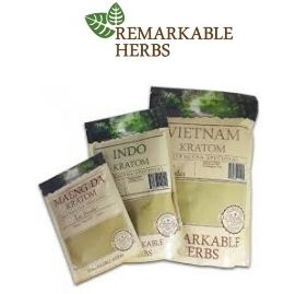 Remarkable Herbs