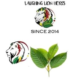 laughing lion herbs