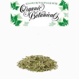 Christopher's Organic Botanicals