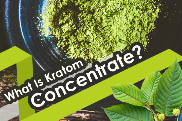 kratom concentrate
